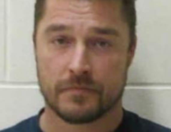 'Bachelor' star arrested after deadly car crash