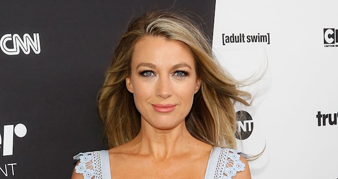 Why 'The Detour' Fits Natalie Zea to a Tee