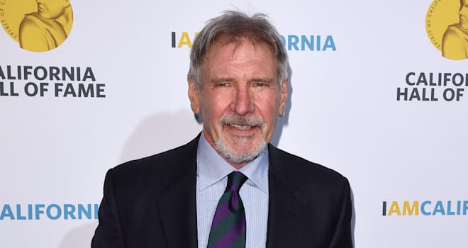 Harrison Ford Under FAA Investigation After Incident With Plane: Report