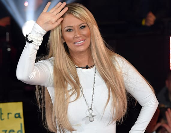 Jenna Jameson goes on anti-Muslim rant