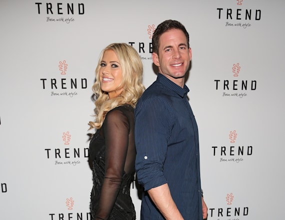'Flip or Flop' couple makes surprising move