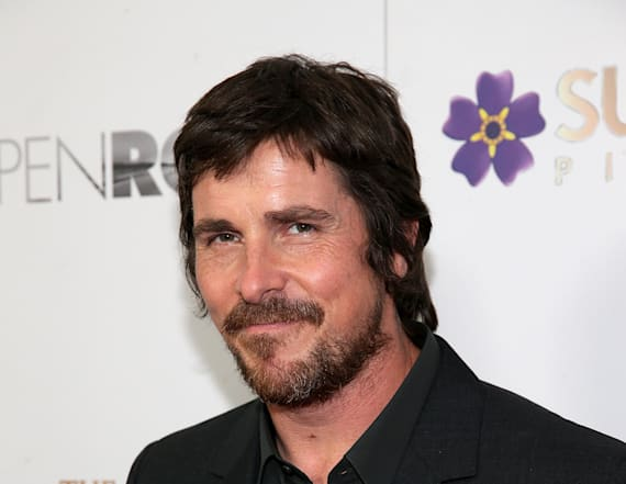 Christian Bale throws major shade at Donald Trump