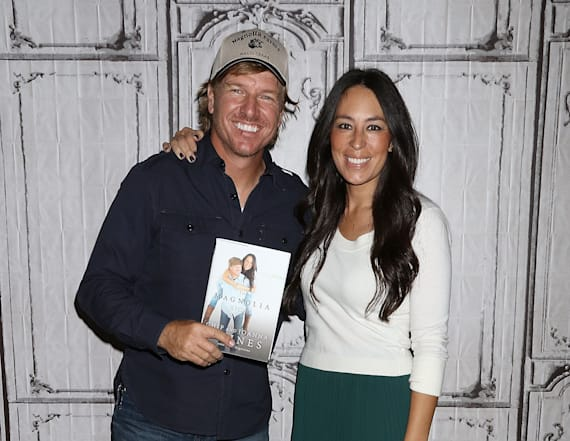 'Fixer Upper' stars hit with massive lawsuit