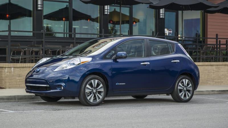 Tesla exec calls rival EVs 'little more than appliances'
