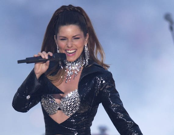 The most outrageous Super Bowl halftime show outfits