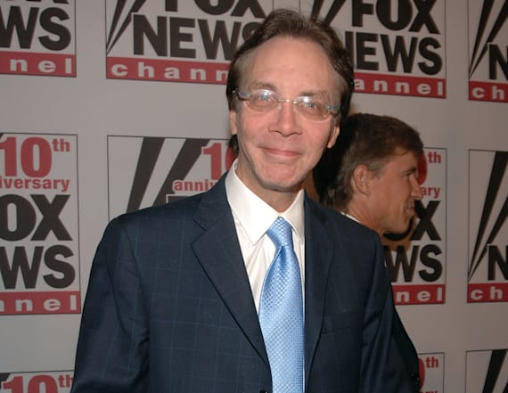 Stars react to Alan Colmes' death at 66