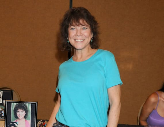 Erin Moran may have died from cancer