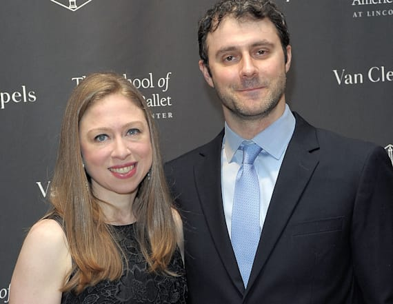 Variety to honor Chelsea Clinton