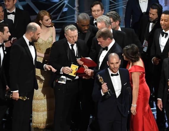 Damning new details on Oscars flub
