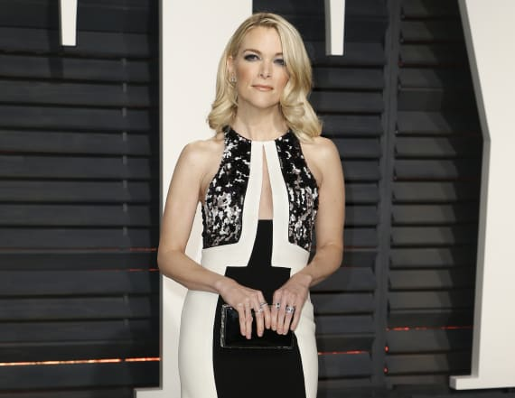NBC will launch Megyn Kelly news series in June