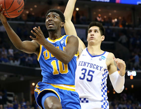 Kentucky defeats UCLA