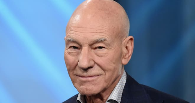 Patrick Stewart Is Totally Open to Playing Professor X in 'Legion,' Too