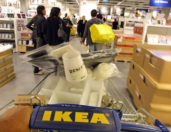 How to save money on your next Ikea trip