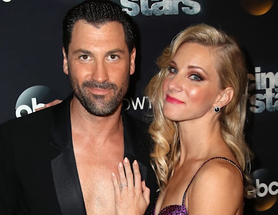 Heather and Maks on elimination: 'I'm pissed'