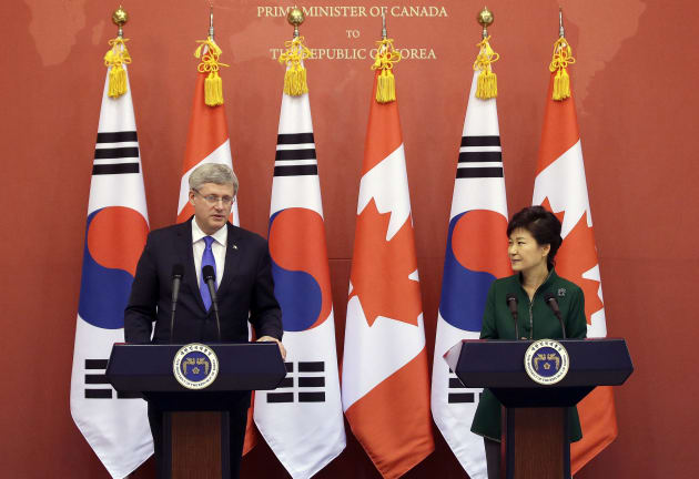 Let Canada's Ill-Advised Korea Deal Be A Warning About Free Trade