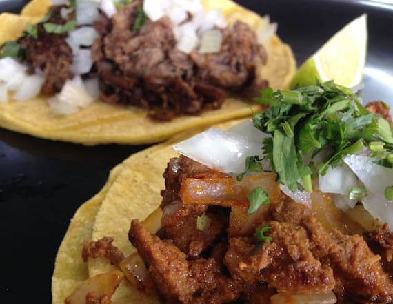 'Teeth' found in tacos at restaurant cause stir