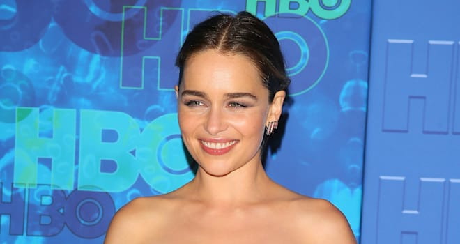 Emilia Clarke Celebrates End of Filming 'Mind Blower' 'Game of Thrones' Season 7