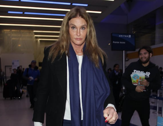 Caitlyn Jenner may be dancing with Trump at the ball