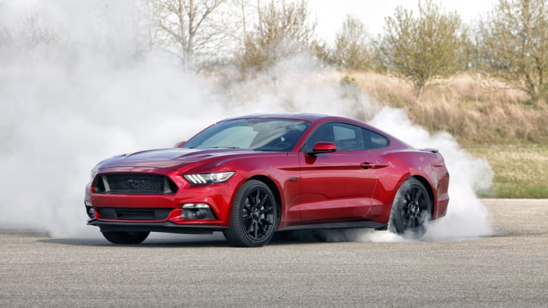 Ford fixing 130k vehicles in three recalls