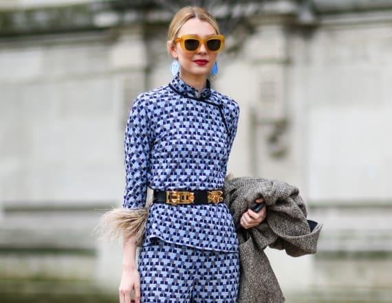 Best street style of Paris Fashion Week Fall 2017