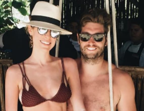 Kristin Cavallari posts pic of husband's butt