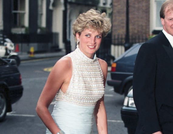Princess Diana makes heartbreaking confession