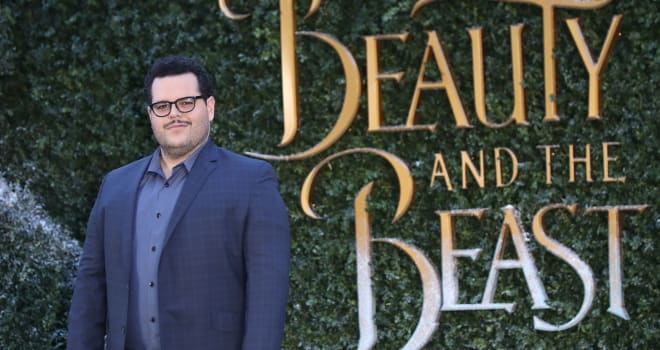Josh Gad Defends 'Gay Moment' in 'Beauty and the Beast'