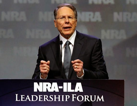 NRA to outline 'counter resistance' in CPAC address