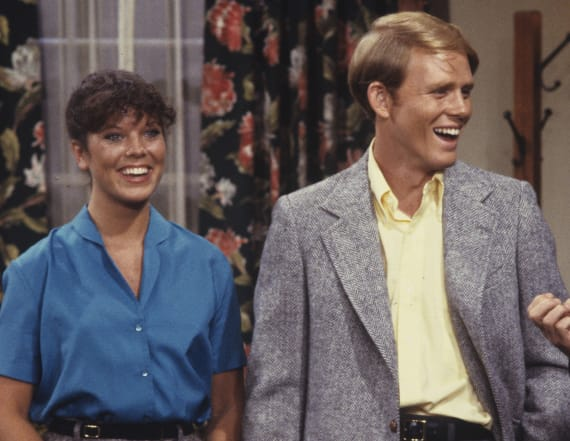 Ron Howard 'had no idea' Erin Moran was ill