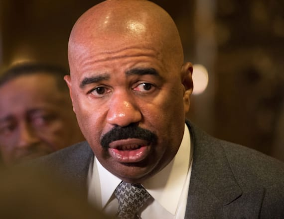 Steve Harvey addresses Asian joke scandal