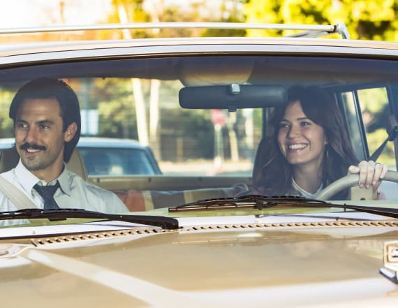'This Is Us' renewed for two more seasons