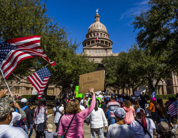 Here's what protesters are planning for April 15
