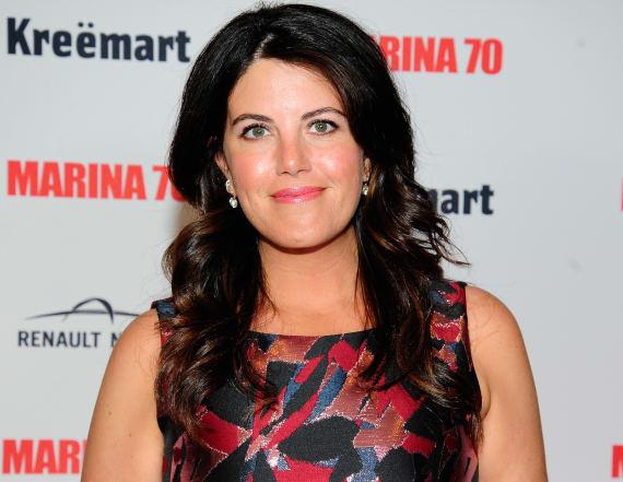 Monica Lewinsky's affair to be subject of TV show