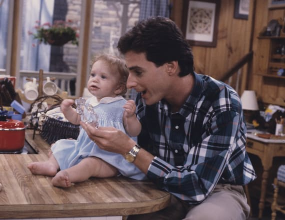 Danny Tanner and other memorable sitcom dads' homes