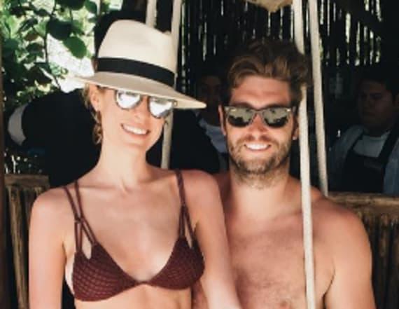 Kristin Cavallari flaunts bikini bod