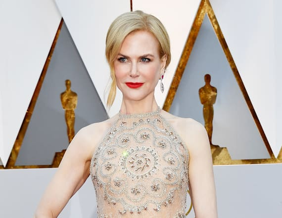 Oscars 2017: All the best looks of the night