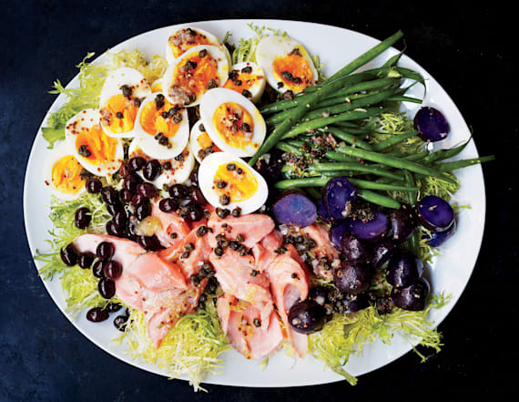 20 recipes to make with hard-boiled eggs