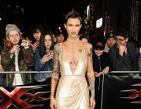 Ruby Rose on not getting gender reassignment surgery