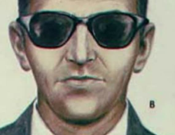 Groundbreaking find may crack D.B. Cooper mystery