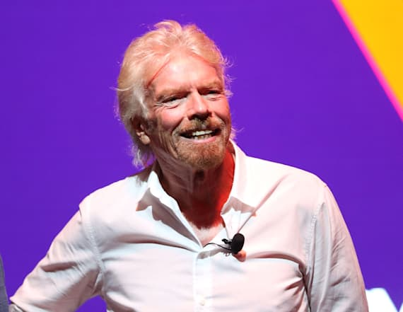 The book Richard Branson says changed his life