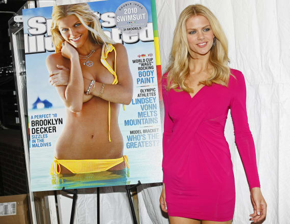 Hottest SI swimsuit pics ever