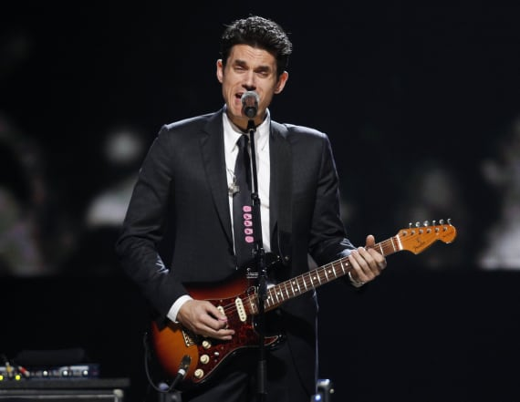 John Mayer reveals inspiration behind album