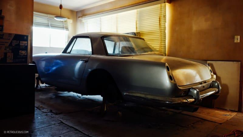 Restoration Car Truck And Auto Parts Restoration Parts Source