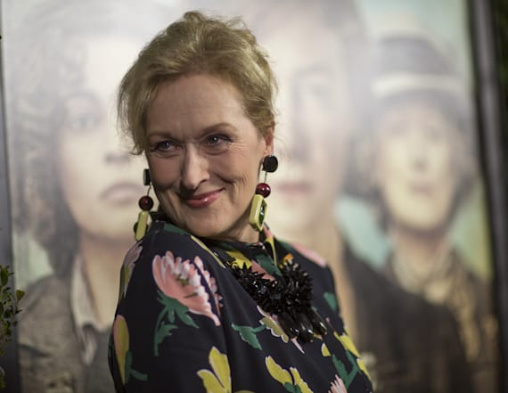 Meryl Streep's former NYC townhouse lists for $28.5M