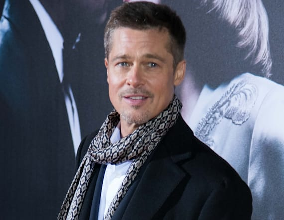 Is Brad Pitt dating again?