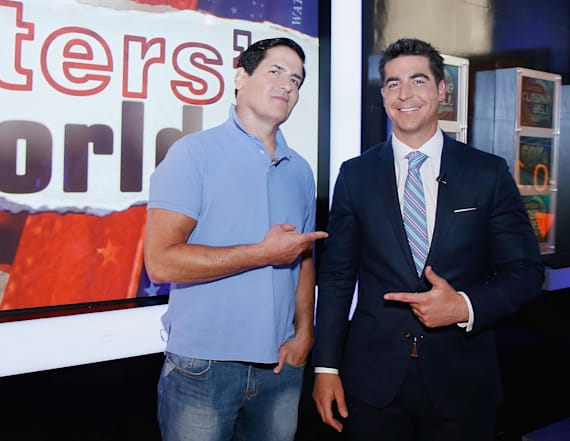 What happens to Jesse Watters at FOX News?
