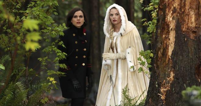 'Once Upon a Time' Confirms Season 6 Musical Episode
