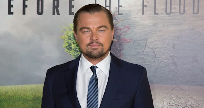 Leonardo DiCaprio Lines Up First Post-Oscar Acting Project, 'The Black Hand'