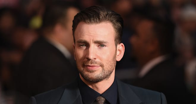 Chris Evans and Jenny Slate Broke Up, and Some Fans Are a Bit Too Happy