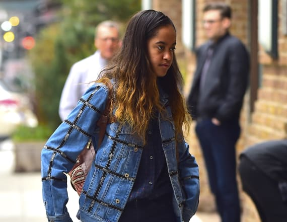 Malia Obama's obsessed fan won't face charges
